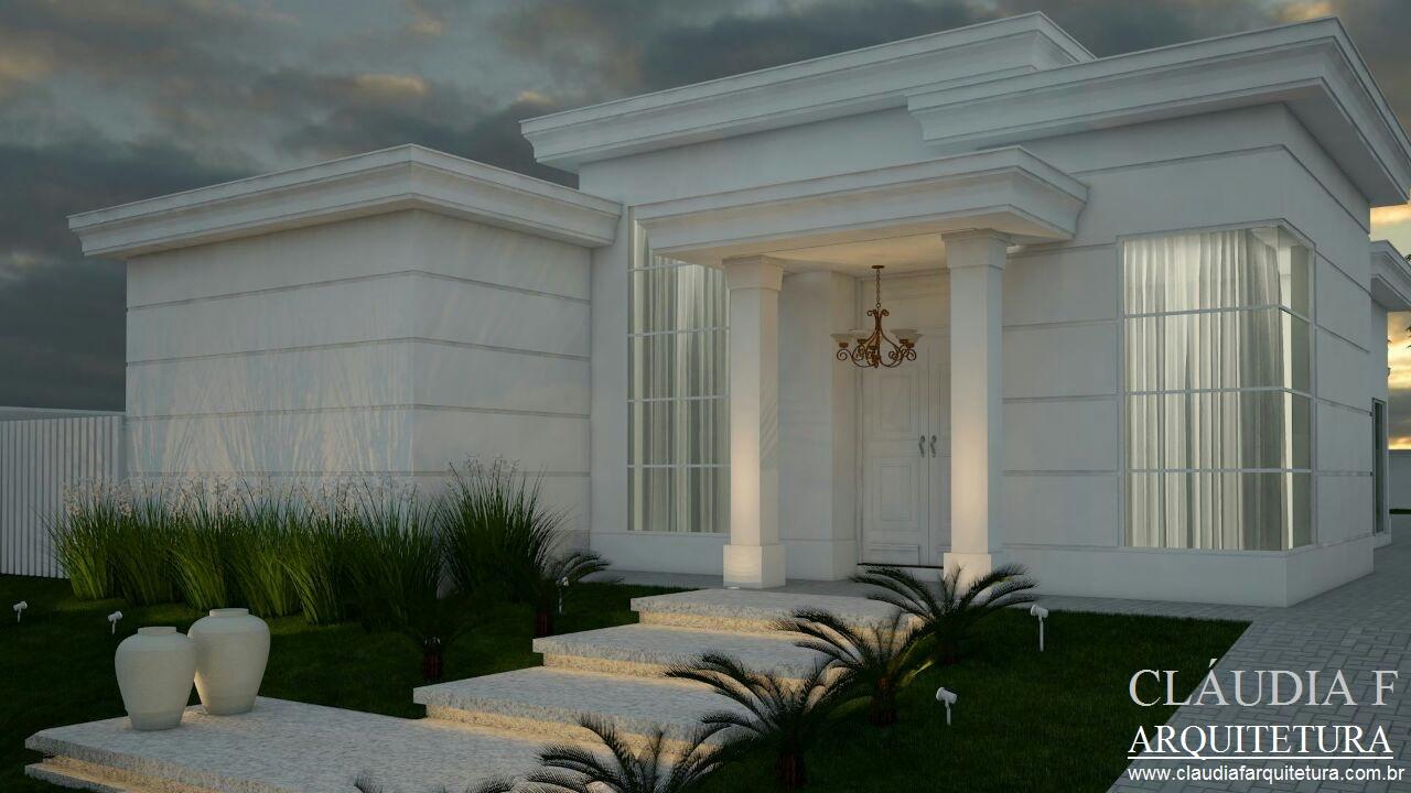 Projeto Residencial SAINT PATRICK